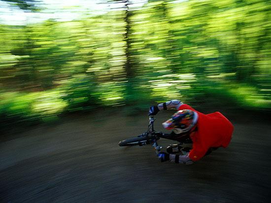 Impressionen Mountainbiken TG Boppard